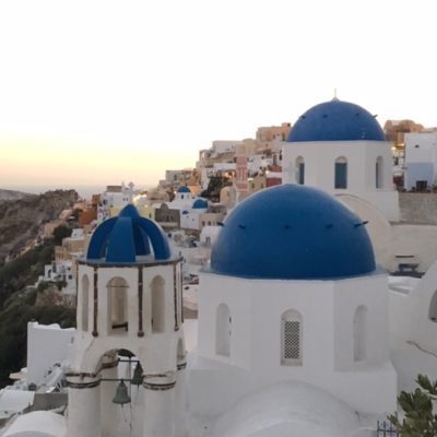 A Look at Greece Connect