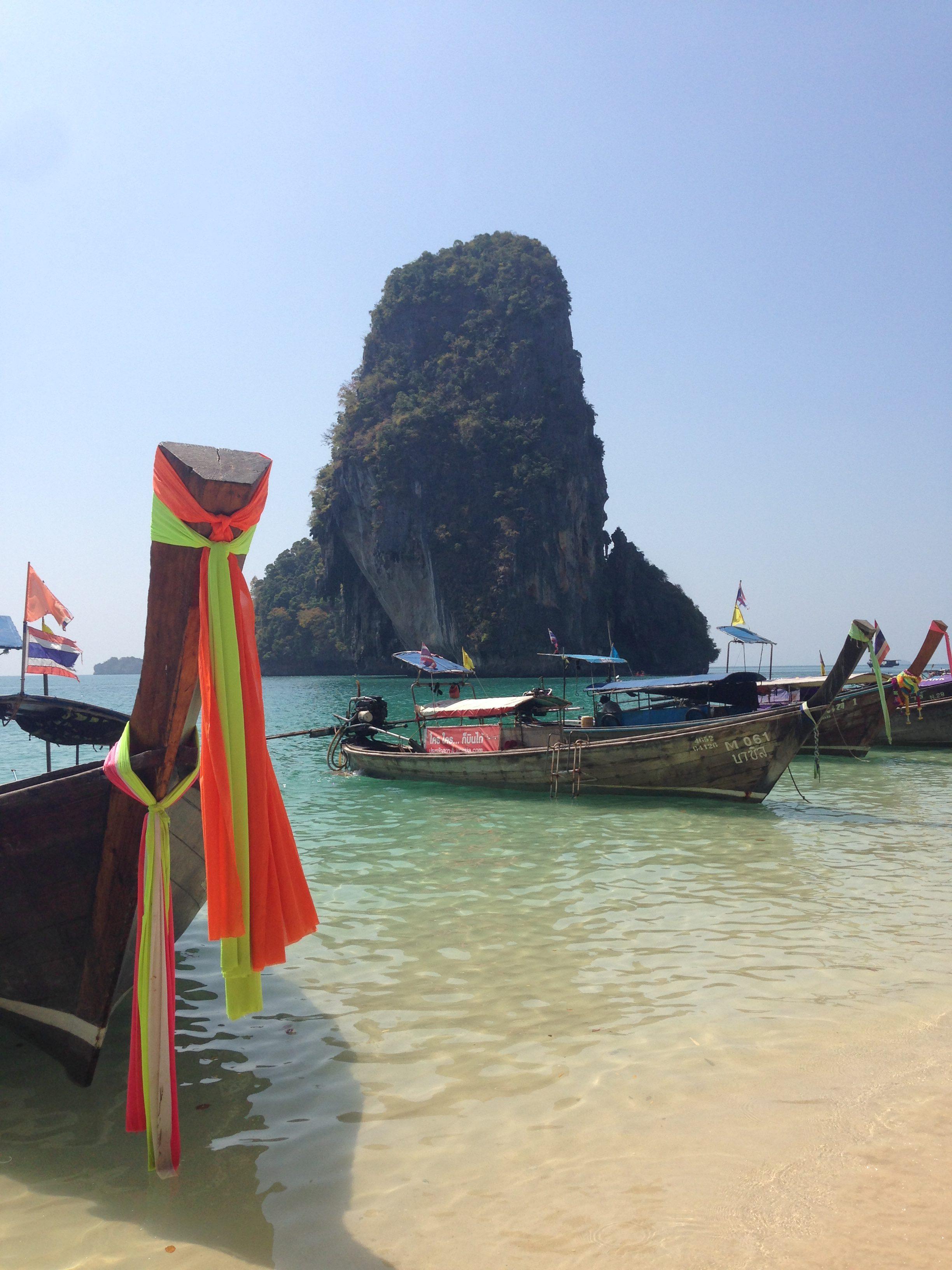 Thailand Connect