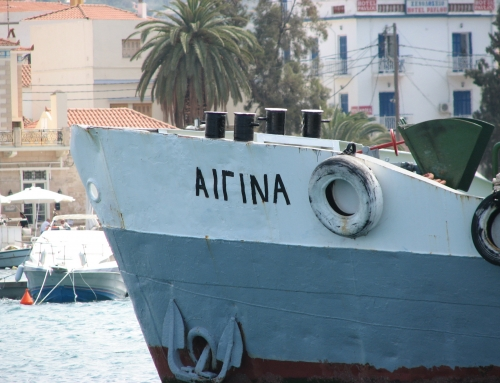 Day Trips from Athens, Greece