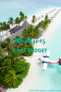 Maldives on a Budget