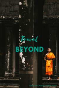 Travel Beyond