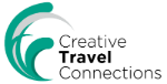 Creative Travel Connections Logo