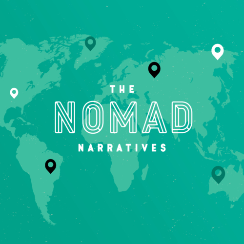 The Nomad Narratives
