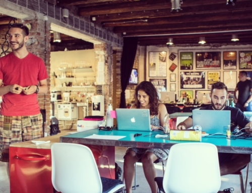 5 Tips for a Successful Remote Team