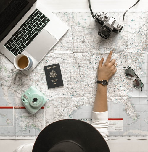 4 Tips for Going Location Independent