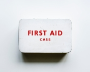 first aid kid - travel safety tips the nomad narratives podcast