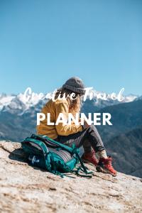 Creative Travel Planner