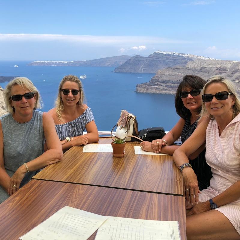 travel tours to greece