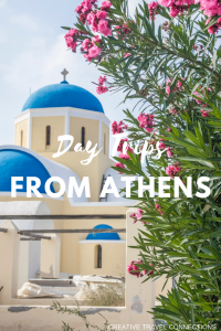 Day Trips from Athens